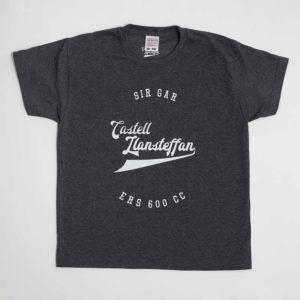 Childs T-Shirt (Welsh)