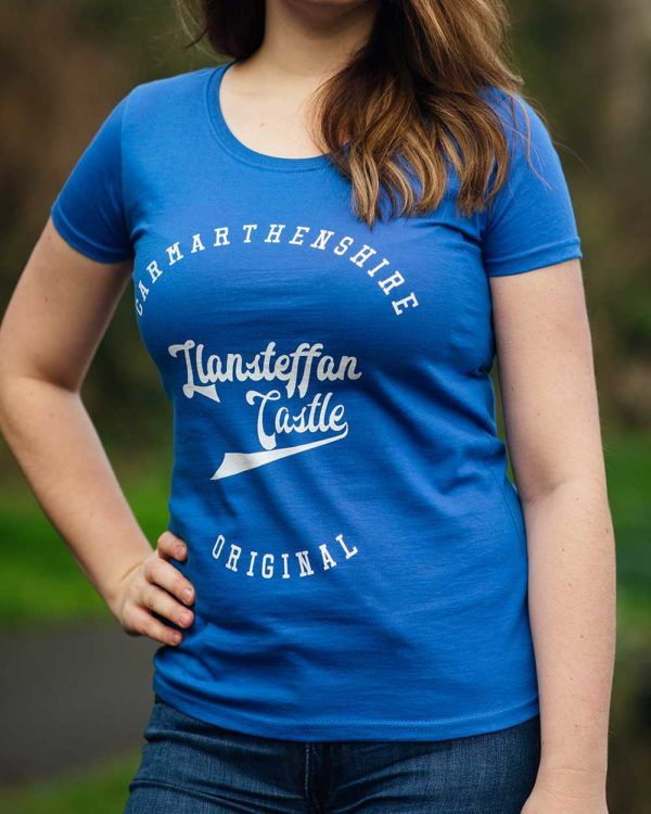 Adult (Ladies) T Shirt (English)
