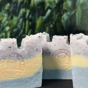 Handmade Welsh Soap
